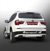 BMW - BMW F25 X3 35i 2011 –›