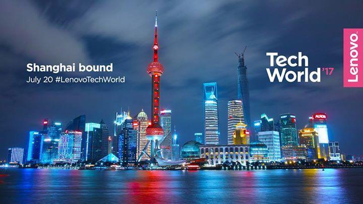 Lenovo blickar fram mot en värld som drivs av artificiell intelligens - http://it-kanalen.se/lenovo-blickar-fram-mot-en-varld-som-drivs-av-artificiell-intelligens/