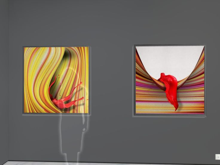 Memories by Karl Gustav Sevenster - 21st century creations Visit the gallery here: http://exhibbit.com/exhibitions.html