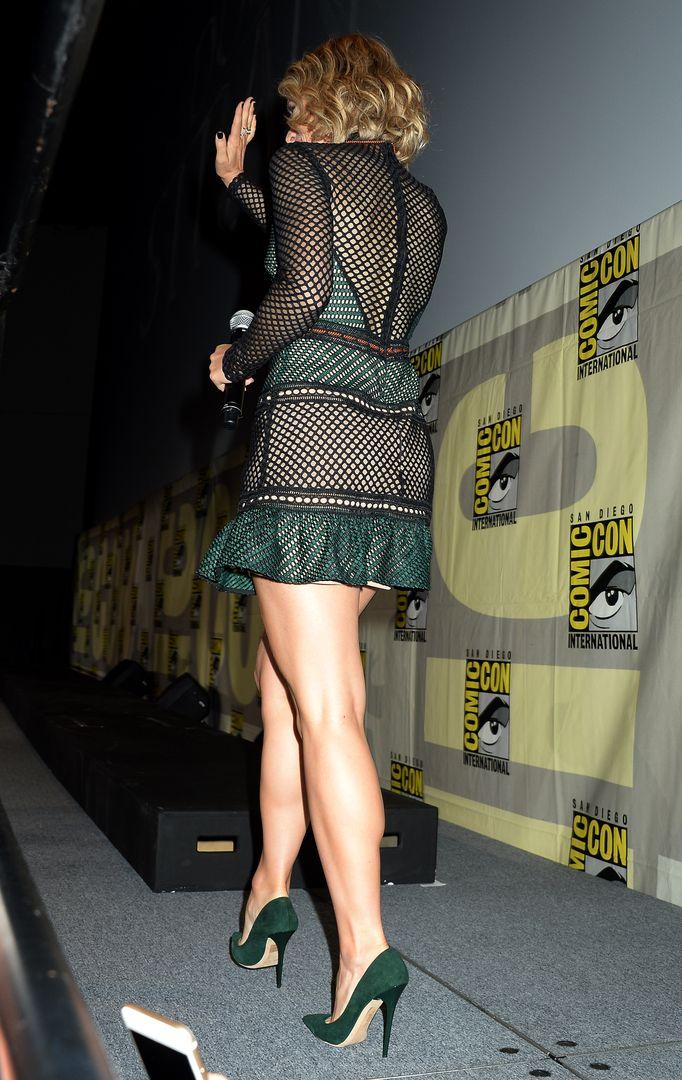 Rachel Mcadams Legs  Rachel Mcadams--All-Seasons Crush -3051