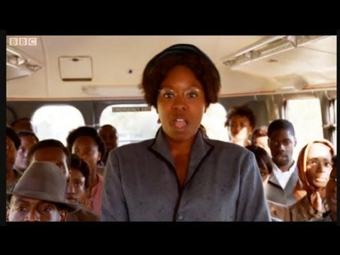 Horrible Histories Rosa Parks Equality Song (Series 5) - YouTube