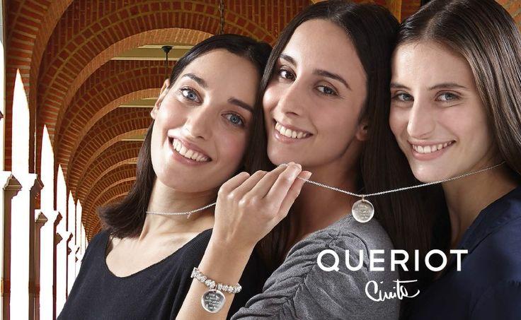 Queriot Civita Il posto dei sentimenti felici.