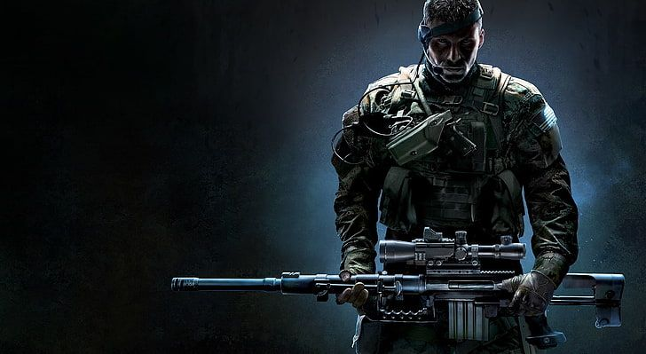 Calling Wallpaper Hd Awesome Hd Wallpaper Sniper Ghost Warrior 2 Call Of Duty Game Of Calling Hd Cool Wallpapers Sniper Call Of Duty