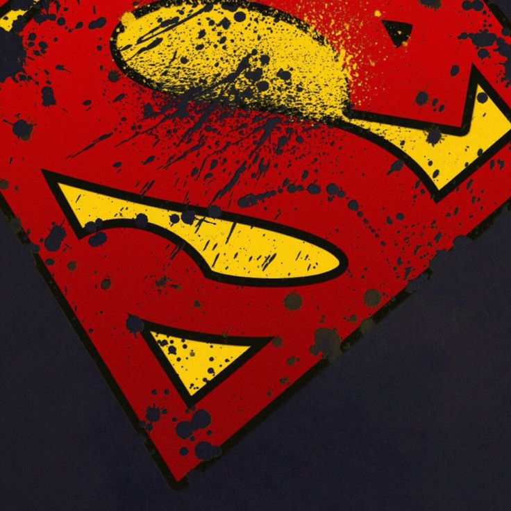 Superman Iphone Wallpaper: 33 Best Images About Superman On Pinterest