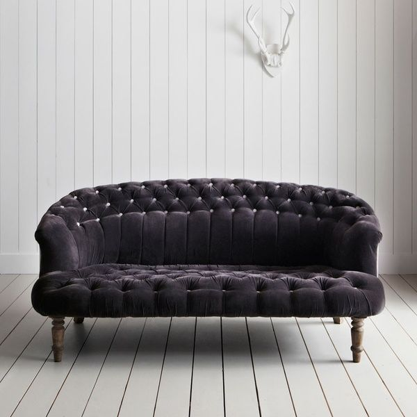 Grey Lounge: Grey Sofa, Graham, Chesterfield Sofa, Green, Collection Sofa, Furniture, Photo, Sofas, Jester Collection