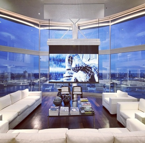 56 Best Images About House Movie Theatres Bowling Alleys: 73 Best Home Theaters Images On Pinterest