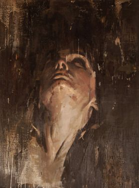 "Saatchi Online Artist Yuriy Ibragimov; Painting, ""Infinite "" #art"