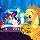 My Little Pony Rock Concert