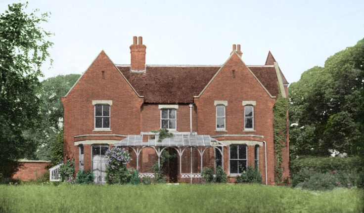 25 Best Borley Rectory The Most Haunted House In England