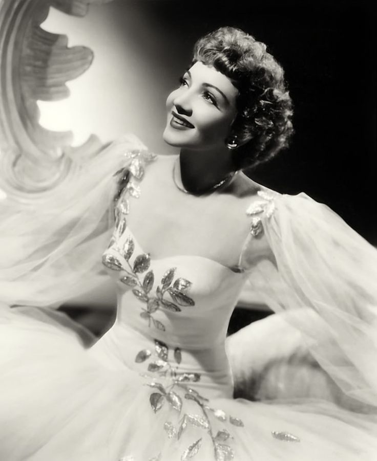 old movie stars photos | Claudette Colbert Graphics Code | Claudette Colbert Comments ...