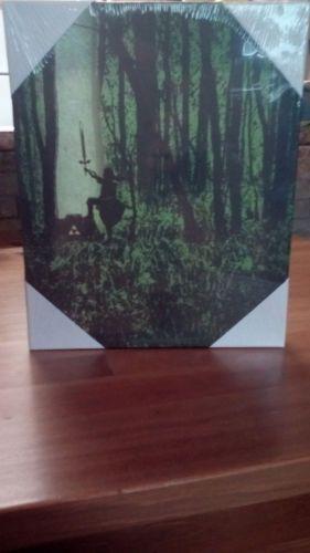 New-Legend-of-Zelda-25x20-Canvas-Picture