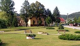Sedlice, Slovakia Home of my Fatula relations,