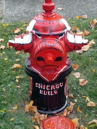 171 Best Images About Fire Hydrants On Pinterest