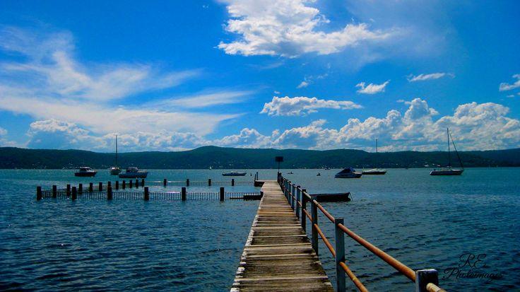 Yattalunga Wharf