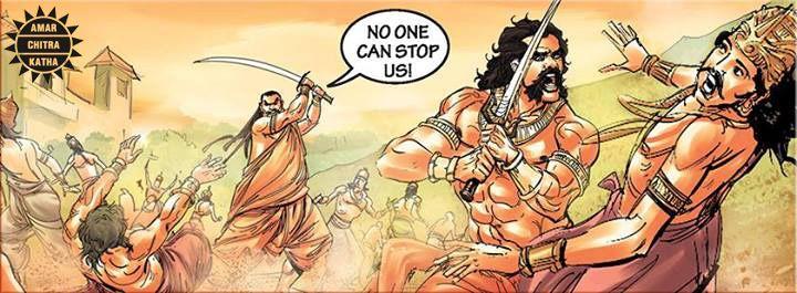 Powerful, sometimes-clever, always-fascinating villains of mythology! #VillainsofMythology