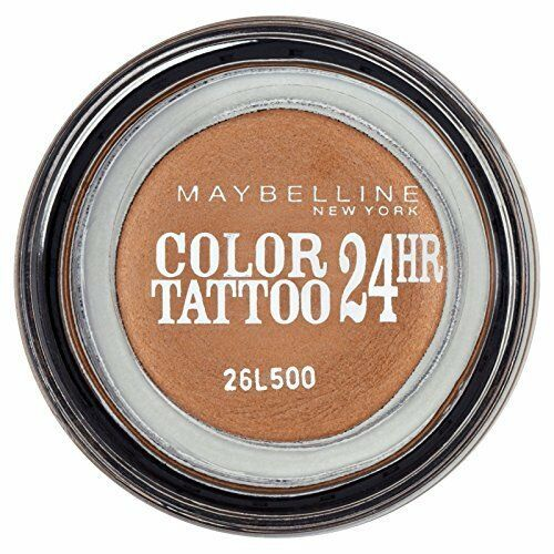 Maybelline Color Tattoo 24hr Gel Cream Eye Shadow Choose Shade New Sealed Hr Gel Maybelline Maybelline Eye Studio Maybelline Color Tattoo Maybelline Color