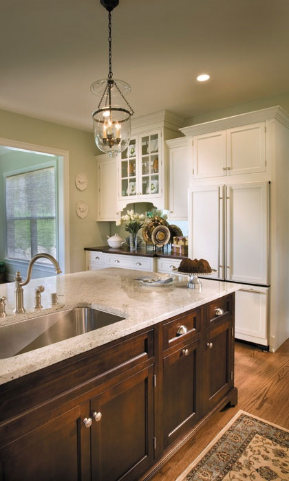 Cabinet Refacing Is More Affordable Than You May Think.