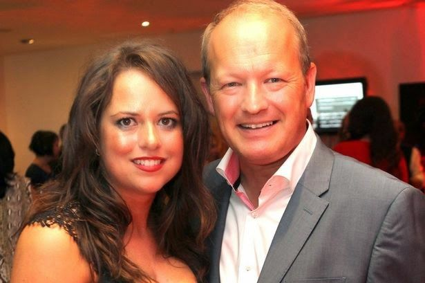 Omg The Real things: Karen Danczuk: 'My sex abuse hell as I was raped a...