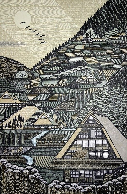 Ray Morimura prints