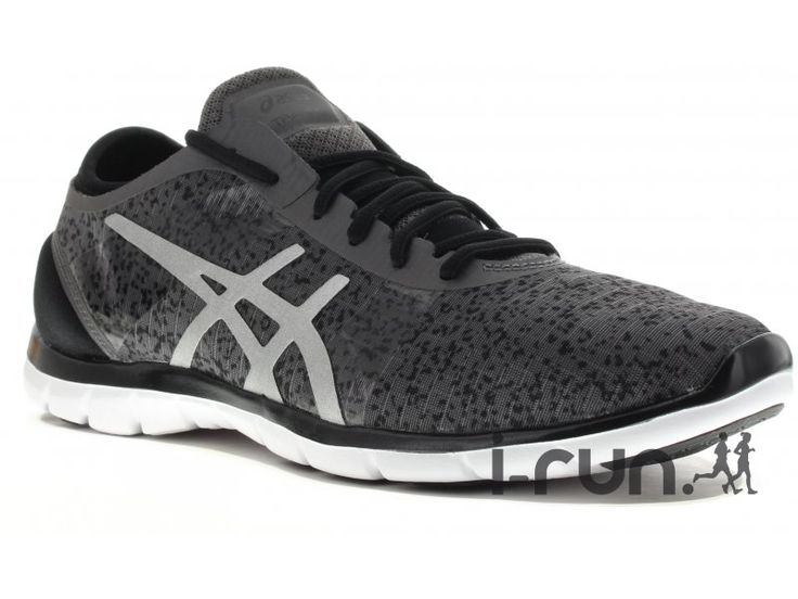 asics gel patriot gris