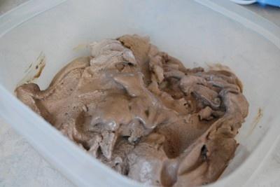 More Kefir Ice Cream