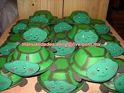 53 best Turtle craft images on Pinterest | Turtle crafts, Crafts for ...