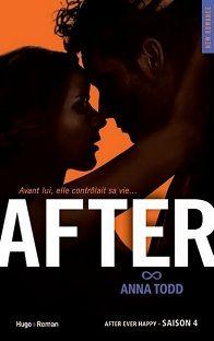 After Saison 4 : After we Rise , Anna Todd