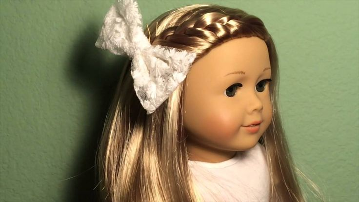 """Ag Hair Styles: 1000+ Images About 18"""" Dolls: Fashion"""