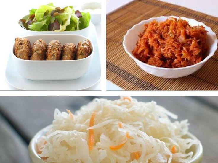 Kiszona kapusta to sztandarowy produkt naszej polskiej kuchni. Zobacz jak przyrządzić 5 pysznych dań z kapustą kiszoną w roli głównej!