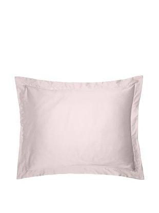 75% OFF Schlossberg Basic Pillow Sham (Rose)
