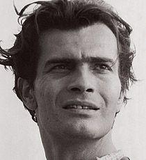 Tarcísio Meira aos 35 anos.