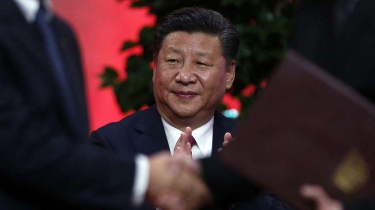 ANALİZ | 2017 Bermuda Şeytan Üçgeni: Çin, Davos ve Trump