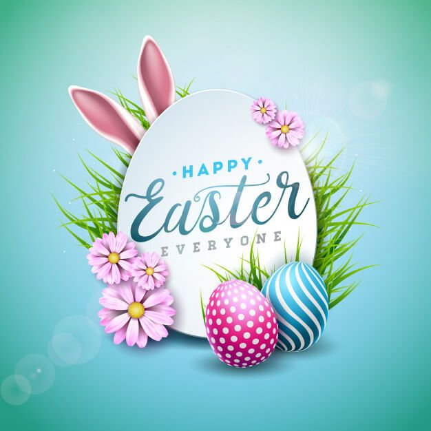 Happy Easter Images Pictures And Photos Download Easter Images Happy Easter Pictures Easter Wishes