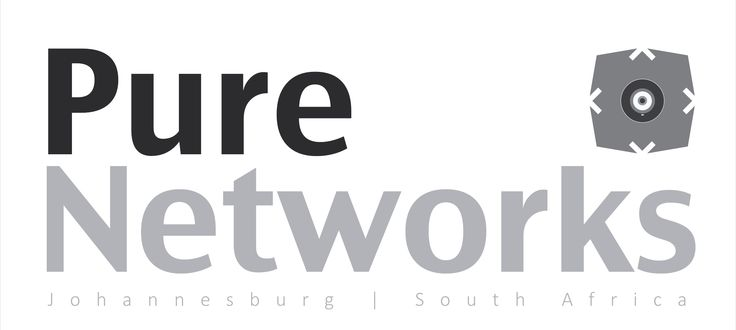 PureNetworks (Pty) Ltd, Johannesburg, South Africa.