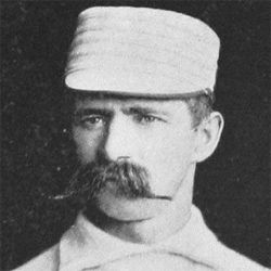 "James Henry O'Rourke (September 1, 1850 – January 8, 1919, age 68), nicknamed ""Orator Jim"". Inducted 1945."