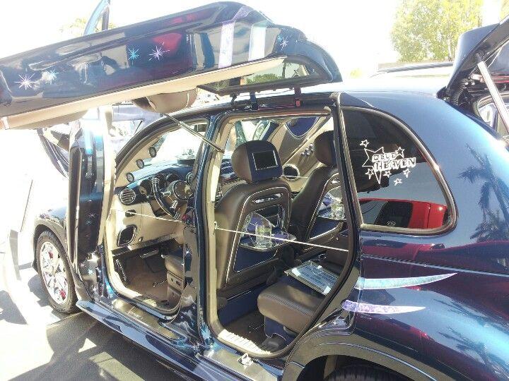 17 best images about pt cruiser my ride on pinterest. Black Bedroom Furniture Sets. Home Design Ideas