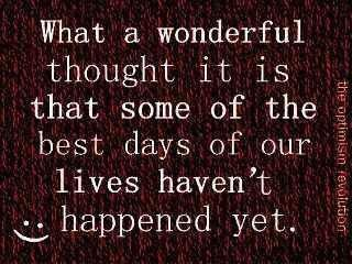 Love this!Happy Thoughts, Cant Wait, Remember This, Happy Quotes, For The Future, Scoreboard, Wonder Thoughts, Looks Forward, Inspiration Quotes