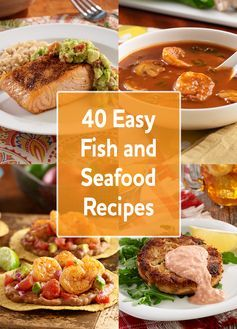 17 best images about under the sea seafood and fish on for Fish slow cooker recipes