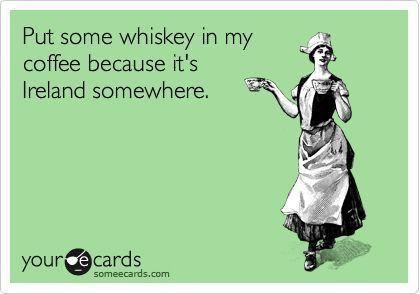 Great #Irish joke!
