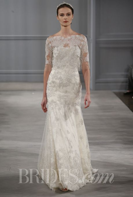 Best bridal fashion week spring images on