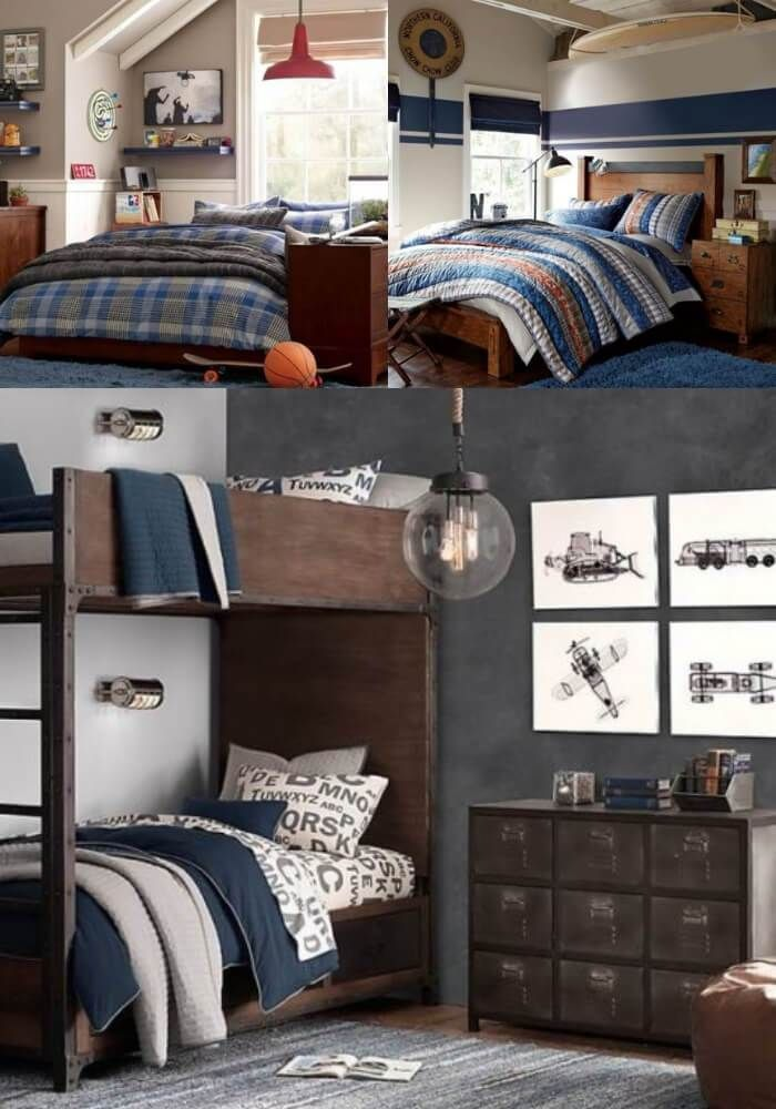 37+ Cool Bedroom Decorating Ideas For Teens - FarmFoodFamily #{3F