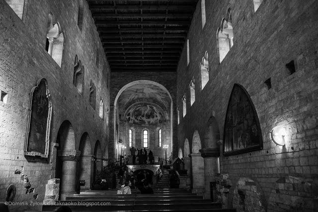 tak na oko...: Praga cz. 13 -  bazilika sv. Jiří