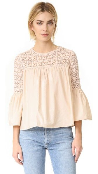 endless rose Boho Blouse, on sale $35.50! must have