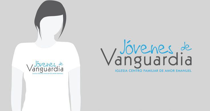 Diseño de Identidad Grupo juvenil