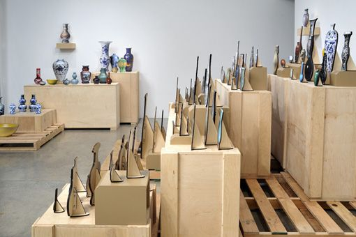 Bemis Center for Contemporary Arts : Residency : By Year : 2013 : Stephanie Syjuco