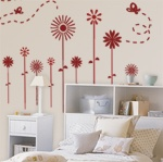 Infantiles flores y mariposas: Infantiles Flores, Children Design, Infantil Flore