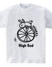 ロードレース・自転車 ハイエンドホイール・両面