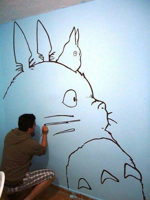 Luis hazme este Totorooooo !!!