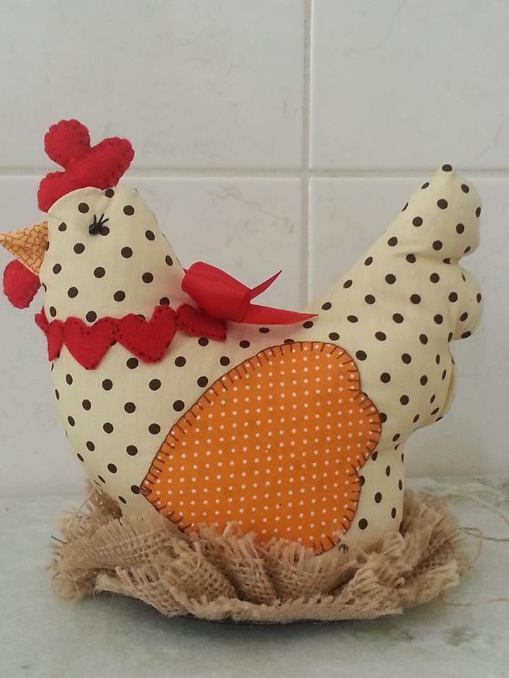 poule patchwork