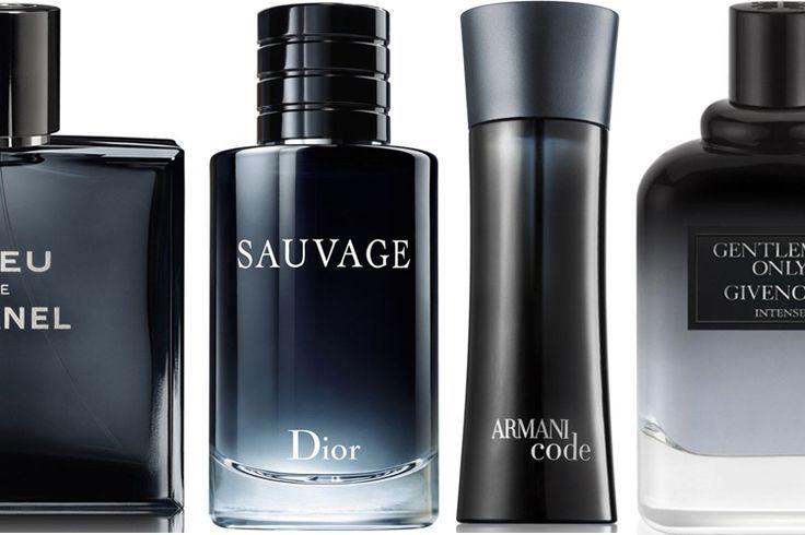 25 best riechende Düfte & Duftstoffe für Männer | Parfüm